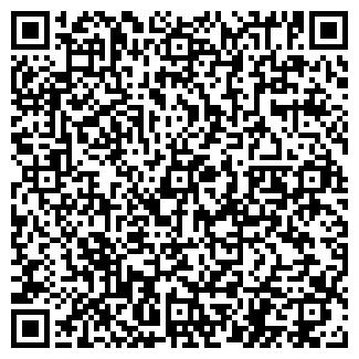 QR-код с контактной информацией организации ТЕЛЕКОМСЕРВИС