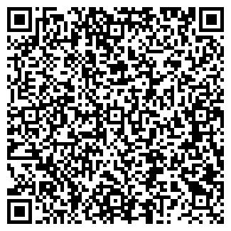 QR-код с контактной информацией организации БАБЕНЫШЕВА О.И.