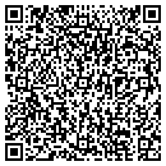 QR-код с контактной информацией организации БАБОЧКА
