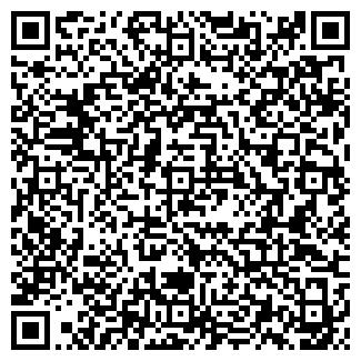 QR-код с контактной информацией организации ДИАГОНАЛЬ