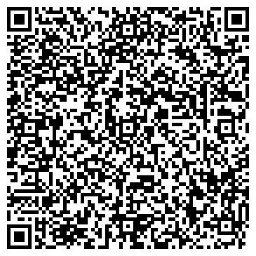 QR-код с контактной информацией организации КРАЕВАЯ ЛАБОРАТОРИЯ ПАРИКМАХЕРСКОГО ИСКУССТВА