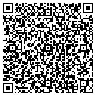 QR-код с контактной информацией организации МОДУЛУС