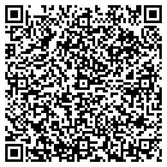 QR-код с контактной информацией организации ЭЛИЖ