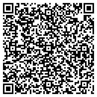 QR-код с контактной информацией организации МИЛАНА