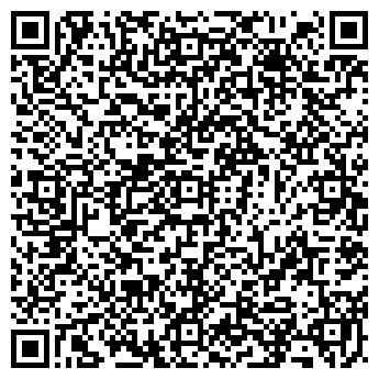 QR-код с контактной информацией организации РЫНОК БЕЛЫЙ КАПРИЗ