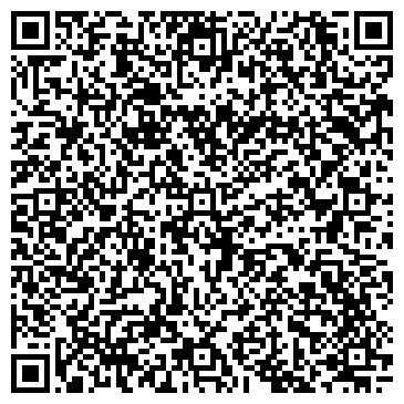 QR-код с контактной информацией организации Барнаульский меланжевый комбинат