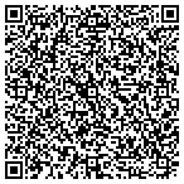 QR-код с контактной информацией организации АЛТАЙСКИЙ ДОМ МОДЕЛЕЙ, ЗАО