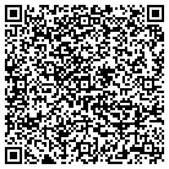 QR-код с контактной информацией организации БРЕЗЕНТОВЫЕ ИЗДЕЛИЯ