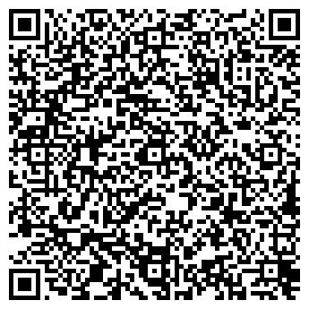 QR-код с контактной информацией организации ГОНЧАРОВА Г.Д.