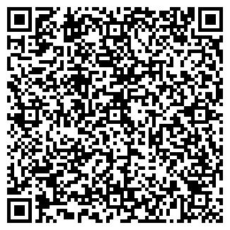 QR-код с контактной информацией организации ИКОННИКОВ В.И.