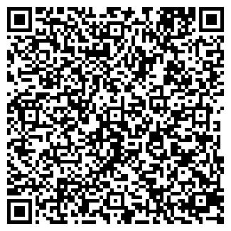 QR-код с контактной информацией организации СКАРТ ЧУП