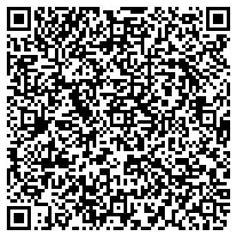 QR-код с контактной информацией организации НА ПЛЕТЁШКАХ