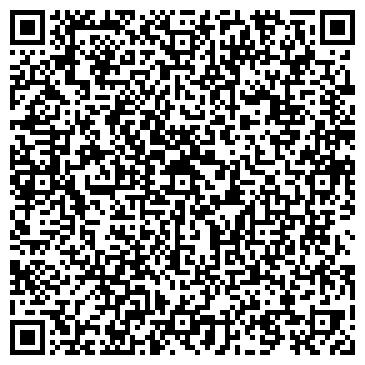 QR-код с контактной информацией организации ООО ХОРОШИЛОВА Л. Н.
