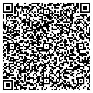 QR-код с контактной информацией организации ЗДОРОВЫЙ СОН