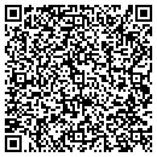 QR-код с контактной информацией организации ООО ВОСТОКБУРВОД
