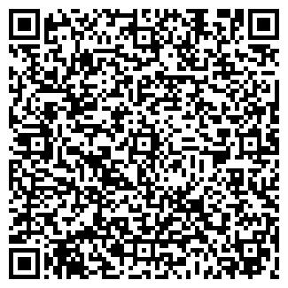 QR-код с контактной информацией организации РУДАК Т.С.