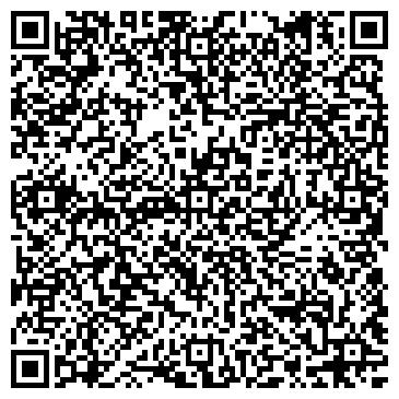 """QR-код с контактной информацией организации Ландшафный центр  """" ГРИНЛАНДИЯ """""""