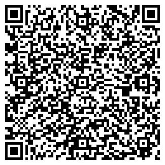 QR-код с контактной информацией организации ГРИНЛАНДИЯ