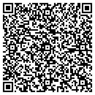 QR-код с контактной информацией организации RAUM DESIGN