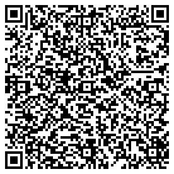 QR-код с контактной информацией организации ЗАО АЛТАЙТЕРМОСЕРВИС
