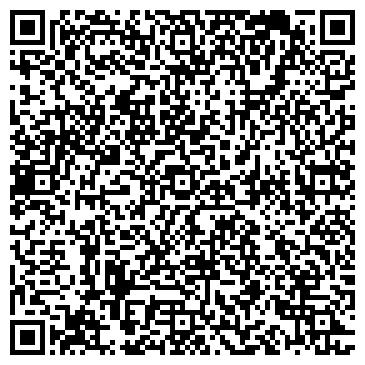 QR-код с контактной информацией организации ЭНЕРГЕТИЧЕСКАЯ ПРОМЫШЛЕННАЯ КОМПАНИЯ - АС