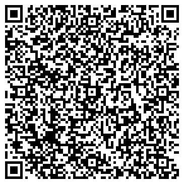 QR-код с контактной информацией организации СИБЭНЕРГОМОНТАЖ АЛТАЙСКИЙ ФИЛИАЛ, ОАО