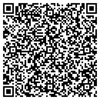QR-код с контактной информацией организации АЛТАЙЛИЗИНГ