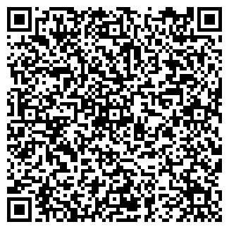 QR-код с контактной информацией организации ДЕЛЬТАЛИЗИНГ