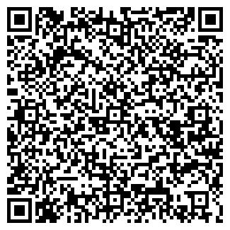 QR-код с контактной информацией организации РУСАНОВ В.Н., ЧП