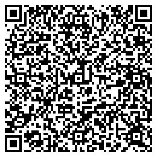 QR-код с контактной информацией организации АРТ ШОУ