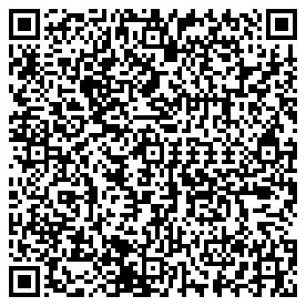 QR-код с контактной информацией организации СПК ПОЛОЧАНЫ