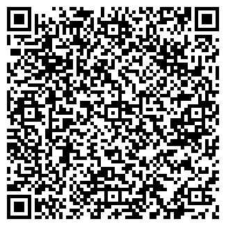 QR-код с контактной информацией организации КИНО-АЛТАЙ, ООО