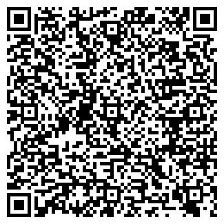 QR-код с контактной информацией организации НУГА-БЭС