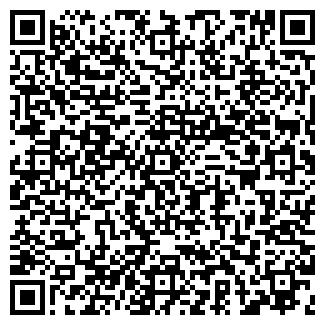 QR-код с контактной информацией организации ФОТОТОВАРЫ
