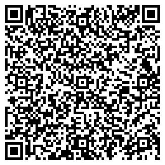 QR-код с контактной информацией организации ВИКАБ