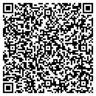 QR-код с контактной информацией организации МАКАРОВА Г.А.