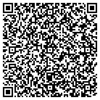 QR-код с контактной информацией организации СТРОЙПРОЕКТ ЗАО