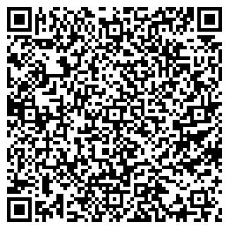 QR-код с контактной информацией организации КУРЬИНСКИЙ РУЭС