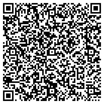 QR-код с контактной информацией организации ОРГТЕХСЕРВИС-ПЛЮС