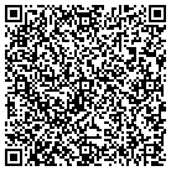 "QR-код с контактной информацией организации ООО ""Салон Связи"" ДИВИЗИОН"