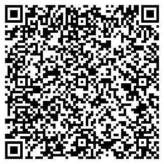 QR-код с контактной информацией организации ЗОДЧИЕ