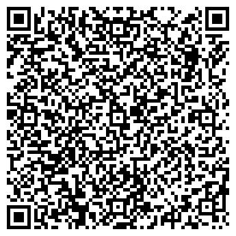 QR-код с контактной информацией организации ОМСКГРАЖДАНПРОЕКТ