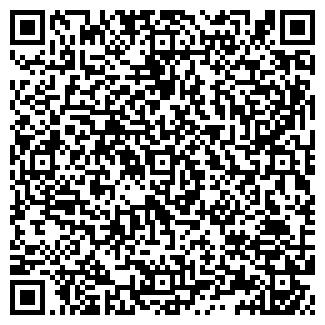 QR-код с контактной информацией организации ТИССА ООО