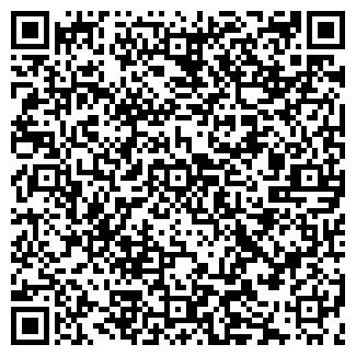 QR-код с контактной информацией организации БАННИКОВ А.А.
