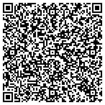 QR-код с контактной информацией организации КЛУБ ПОСЕЛКА НОВОСИЛИКАТНЫЙ