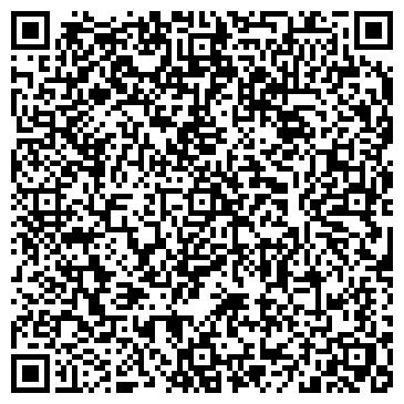 QR-код с контактной информацией организации СИБИРСКАЯ ФЕДЕРАЦИЯ ЛЮБИТЕЛЬСКОГО СОБАКОВОДСТВА