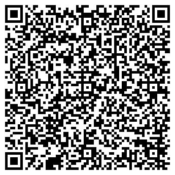 QR-код с контактной информацией организации СПОРТИВНАЯ ШКОЛА N 5