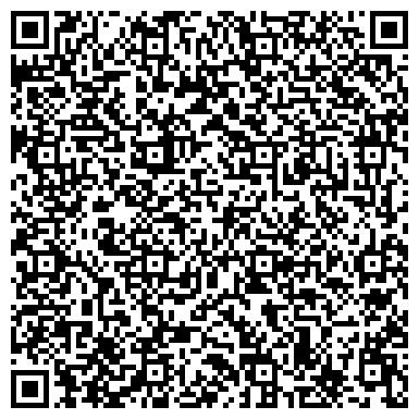 QR-код с контактной информацией организации РАБОТА НА ВЫСОТЕ ПОТРЕБИТЕЛЬСКОЕ ОБЩЕСТВО СПОРТСМЕНОВ