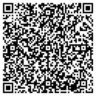 QR-код с контактной информацией организации ФИТ.САФАРИ