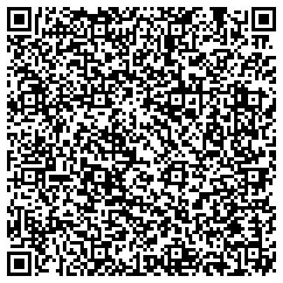 QR-код с контактной информацией организации УЧЕБНЫЙ ЦЕНТР ПО ПОДГОТОВКЕ, ПЕРЕПОДГОТОВКЕ И ПОВЫШЕНИЮ КВАЛИФИКАЦИИ КАДРОВ НАДЕЯ